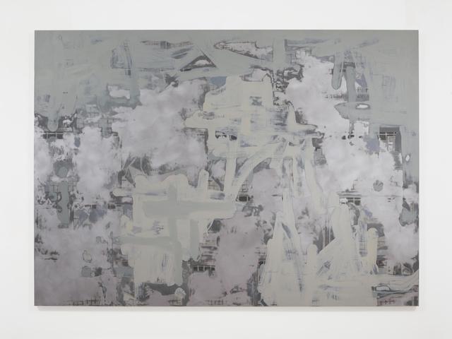 , 'Malaise in Eden (study),' 2016, Simon Lee Gallery