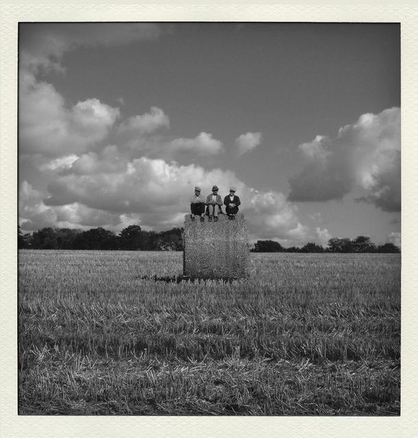, 'Trudl series (50's) - Harvest,' 2014, Galerie Olivier Waltman | Waltman Ortega Fine Art