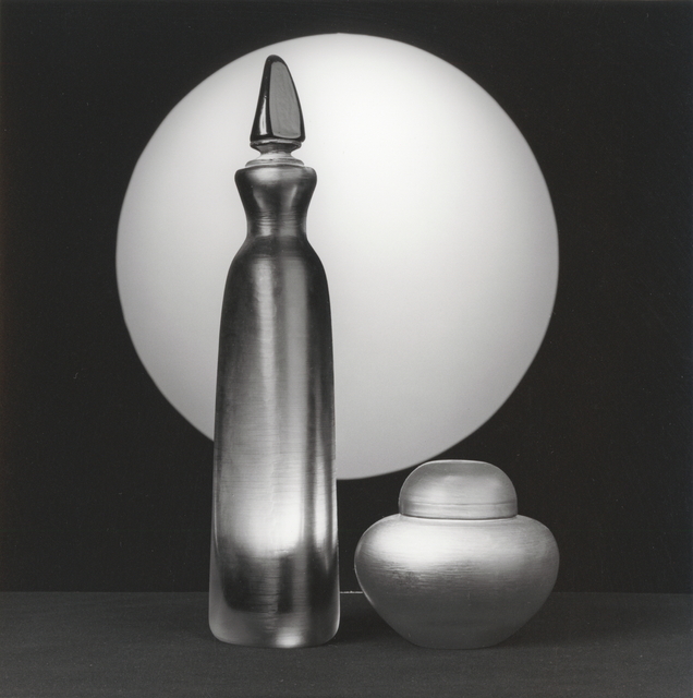 , 'RM Glass Collection,' 1984, Mai 36 Galerie