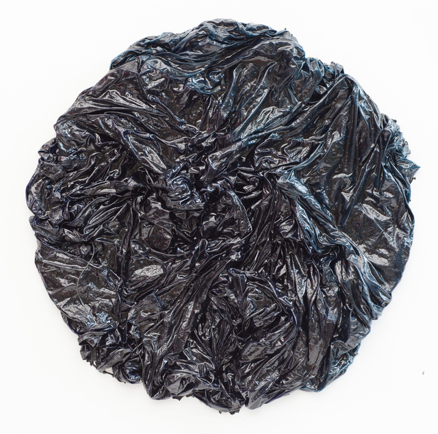 , 'Parachute Object 22,' 2017, Galerie Nikolaus Ruzicska