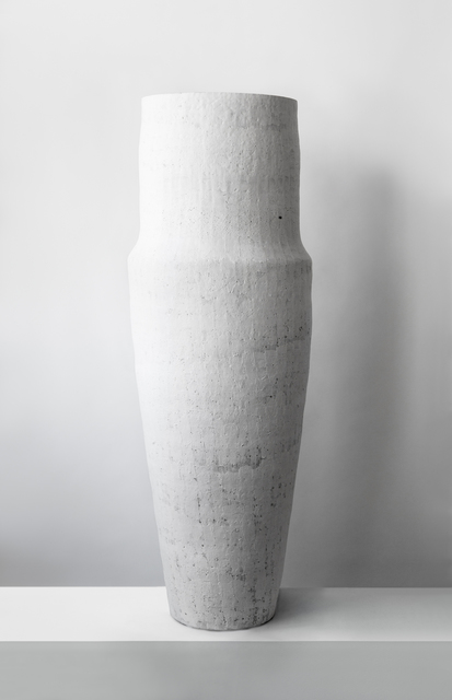 , 'Winter Urn l,' 2016, Hostler Burrows