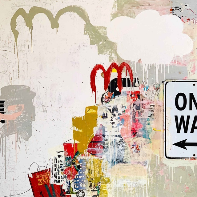 , 'Road Trip,' 2019, Artsivana Contemporary