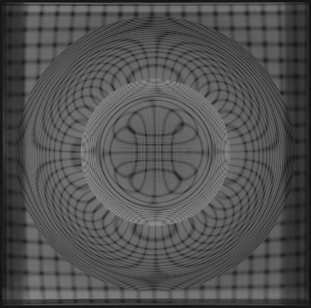 , 'Esfera dinámica (Negro),' 2015, Art Nouveau Gallery