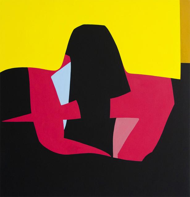 , 'Lance,' 2013, Seraphin Gallery