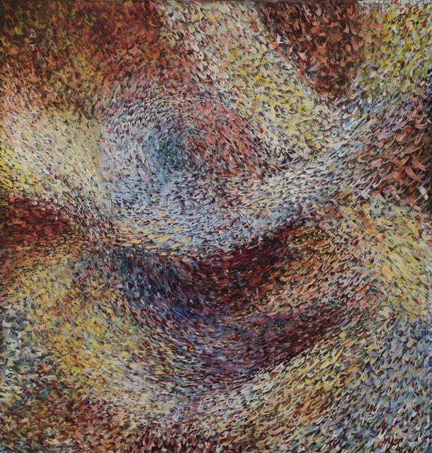 , 'Bait Fish II,' 2003, Ellsworth Gallery