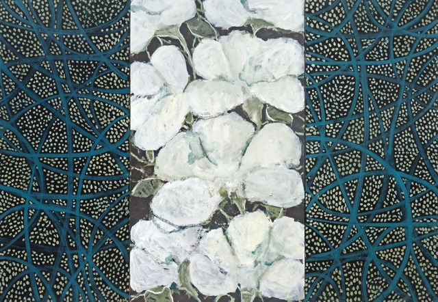 , 'NIGHT BLOOMING II,' 2014, Addison/Ripley Fine Art