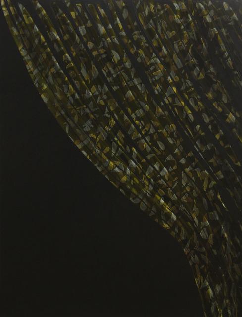 , 'untitled,' 2016, Galerie Rianne Groen