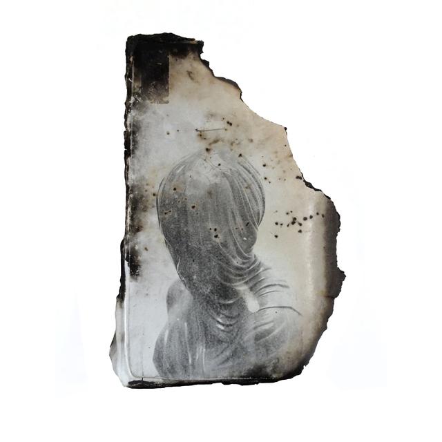 , 'in-ruins 11,' 2018, ICI International Cultural Institute