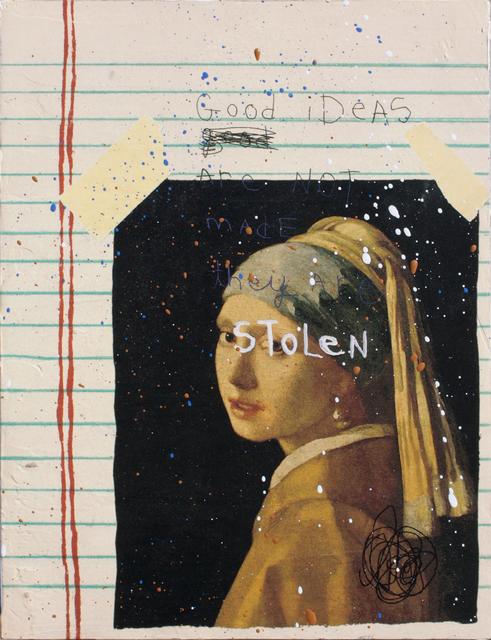 , 'Good Ideas,' 2009, Turner Carroll Gallery