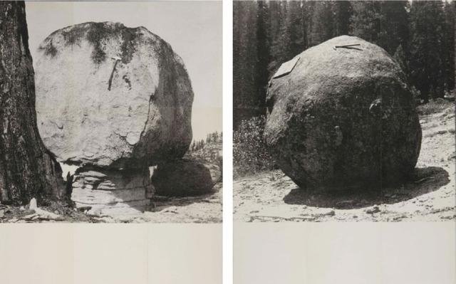 , 'Twins,' 2012, Revolver Galería