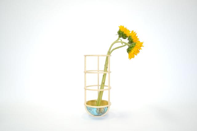 Trey Jones Studio, 'Pannier Vase, 01', 2018, Store/Husk Design
