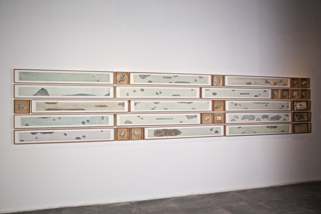 , 'Utopia,' 2016, Art+ Shanghai Gallery