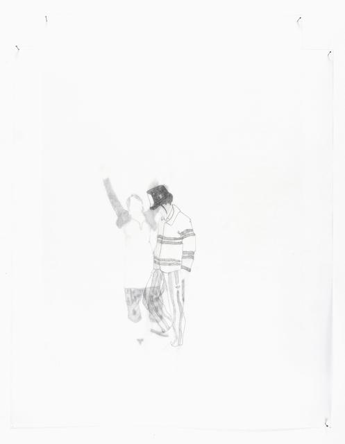 , 'Shapeshifter No.VII ,' 2016, Selma Feriani Gallery