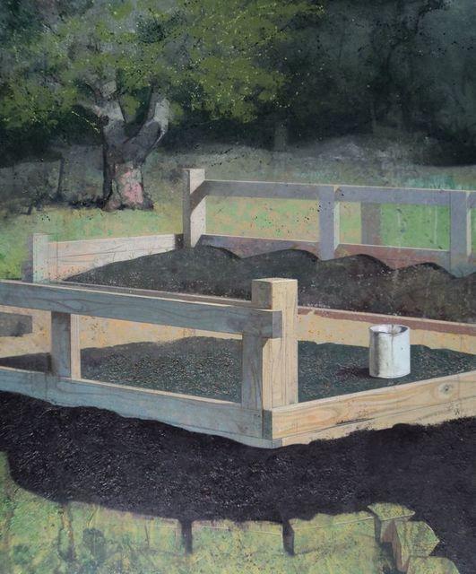 , 'Beds,' 2011, frosch&portmann