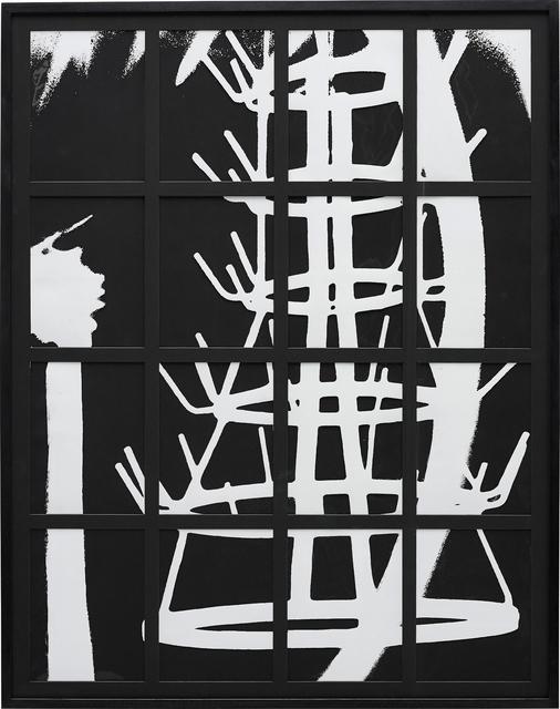 Marcel Duchamp, 'Suite d'ombres transparents (Suite of Transparent Shadows)', 1967, Phillips