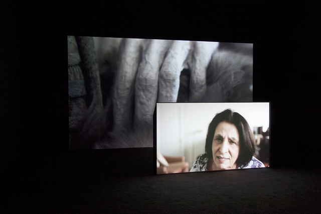 , 'Late,' 2015, EYE Filmmuseum Amsterdam