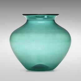Soffiato vase, model 5062