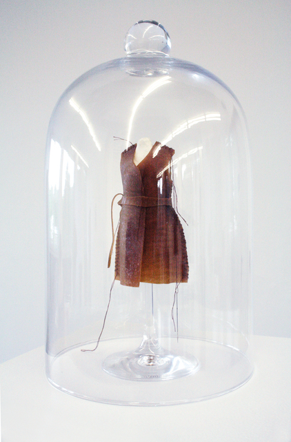 , 'Dried Fruit Dress ,' 2010, Galeri Nev