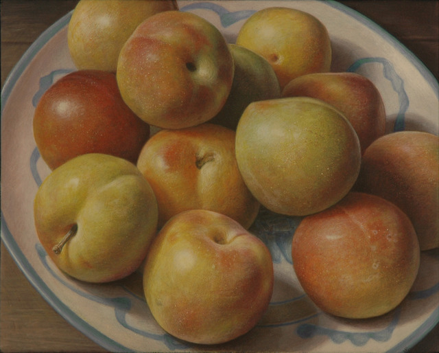 , 'Red Plums,' 2013, ACA Galleries