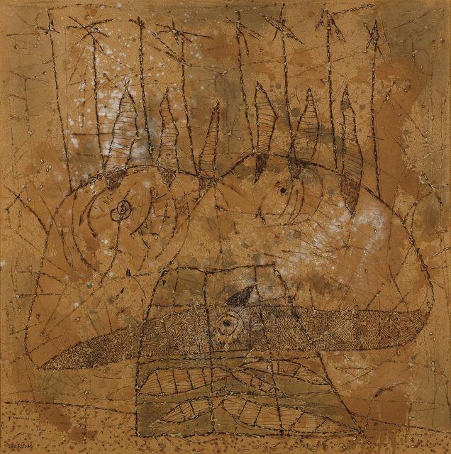 , 'Inspiration ,' 2015, Bruno Art Group