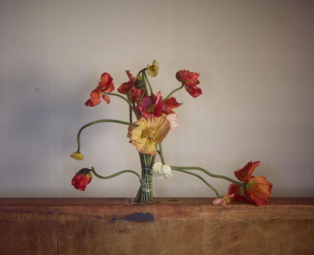 , 'Flowers,' 2018, Fraenkel Gallery