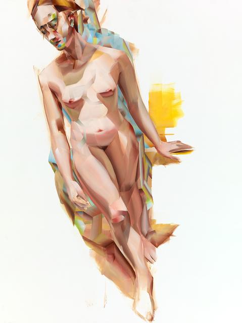 , 'Katrina,' 2011, Elizabeth Leach Gallery
