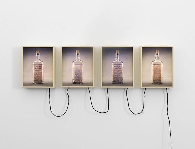 , 'Essence of Smoke/Essence de Fumee,' 2006, Lisson Gallery