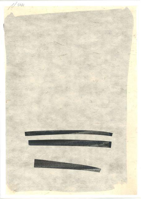 , 'Untitled (Ref. 13/14),' 2014, Rafael Pérez Hernando Arte Contemporáneo