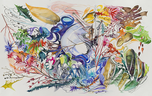 , 'Arcadian Visions V,' 2017, OSME Gallery