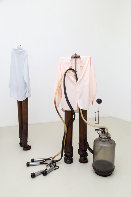 , 'Farmers,' 2014, Umberto Di Marino