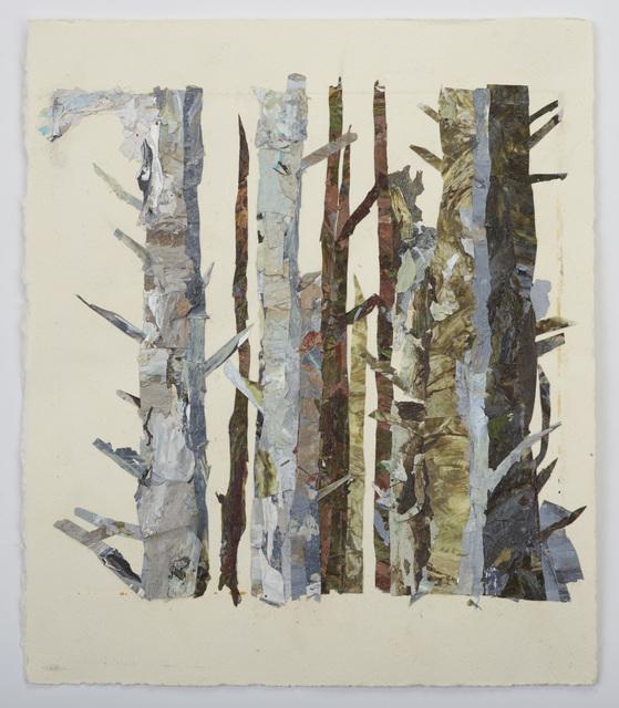 , 'Remnants,' , Momentum Gallery
