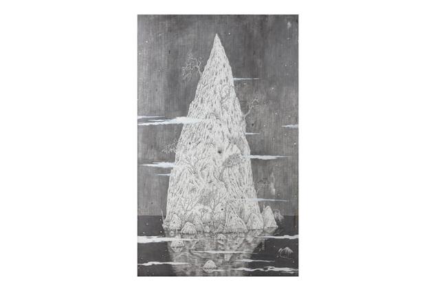 Johan Björkegren, 'Reach For The Sky', Chiswick Auctions