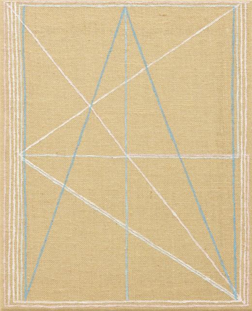 , 'WIRKUNG,' 2018, Christine König Galerie