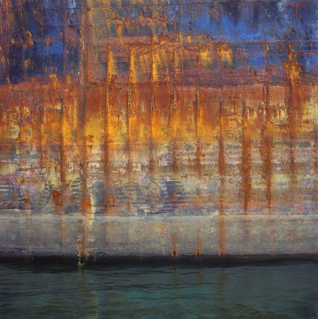 Frank Hallam Day, 'Ship Hull #05', 2003, Addison/Ripley Fine Art