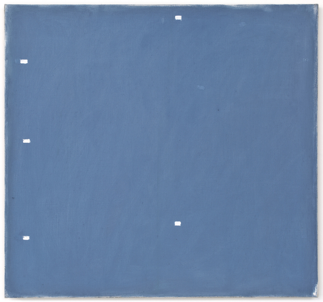 , 'North (Stars without distance),' 2014-2017, Peter Blum Gallery