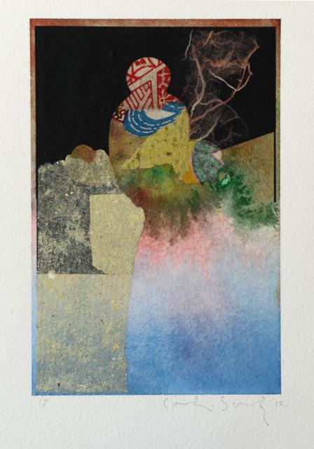, 'Landscape No. 17,' 2011, Seager Gray Gallery