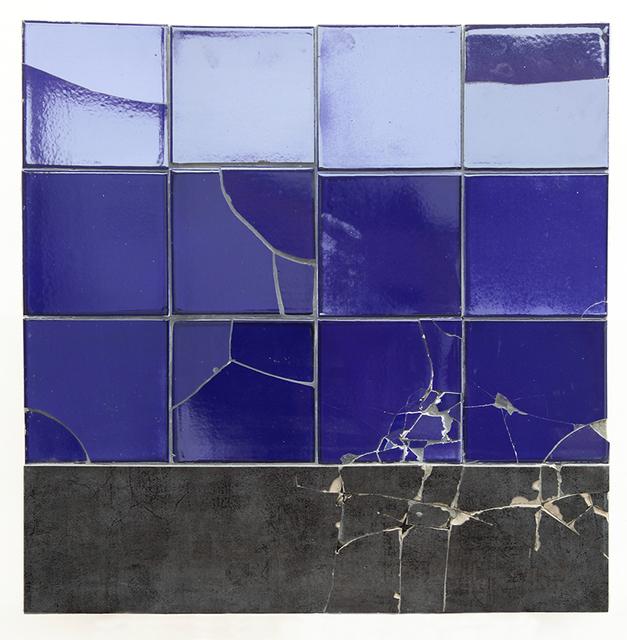 , 'El Zorro Azul,' 2016, Y Gallery