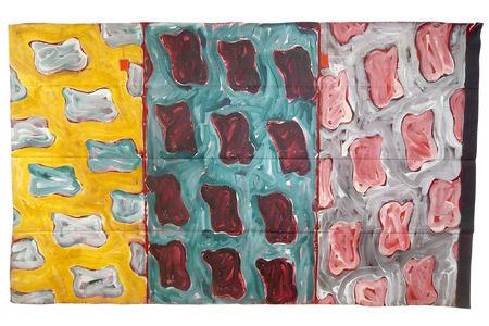 , '1979/017,' 1979, Galerie Bernard Ceysson