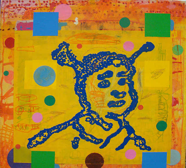 , 'Add Instant Life,' 2014, Caldwell Snyder Gallery