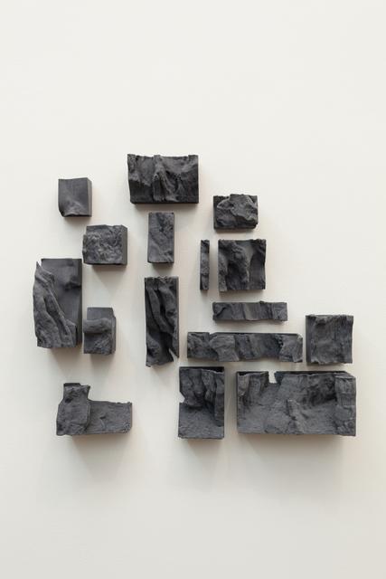 , 'Royal Oak No. 2 (Denmark),' 2018, Goodwin Fine Art