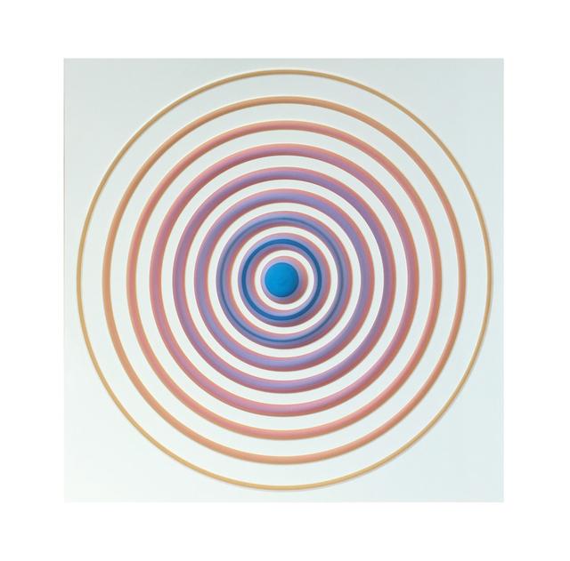 Eric Zammitt, 2011, D2 Art