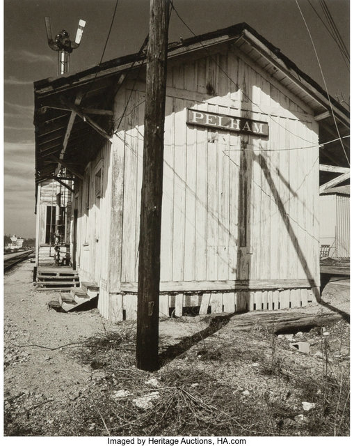 American Artist, 'Untitled (Pelham)', Heritage Auctions