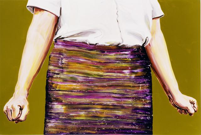 , 'Hands,' 2003, Hosfelt Gallery