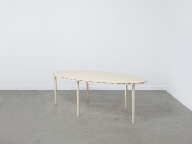 , 'Mezzanine,' 2013, Volume Gallery