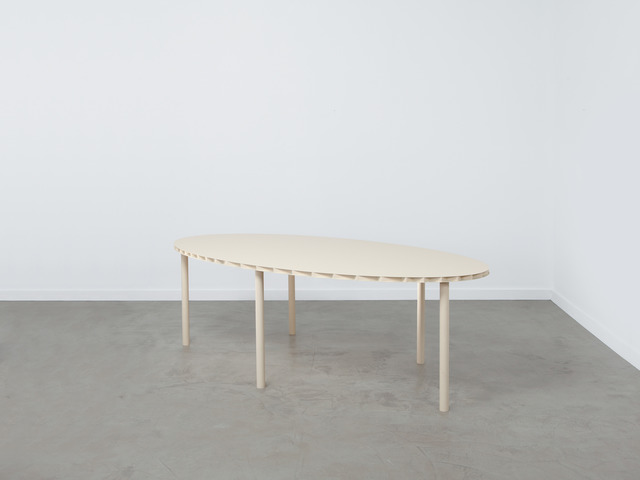Jonathan Muecke, 'Mezzanine,' 2013, Volume Gallery