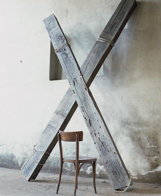 , 'Cross (Torture) ,' 2015, Galerie Nathalie Obadia
