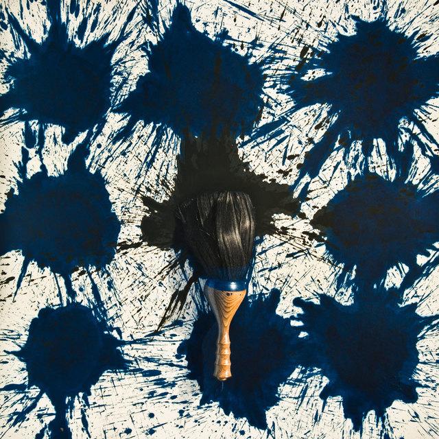 Lee Jung Woong, 'Brush VI', 2019, Pontone Gallery