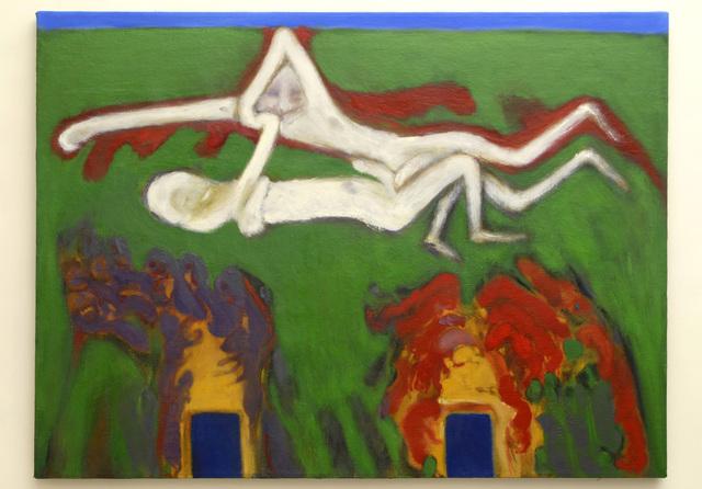 John Benicewicz, 'Alates', 2019, FRED.GIAMPIETRO Gallery