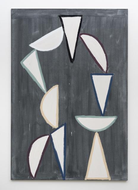 , 'Untitled,' 2018, Jacky Strenz