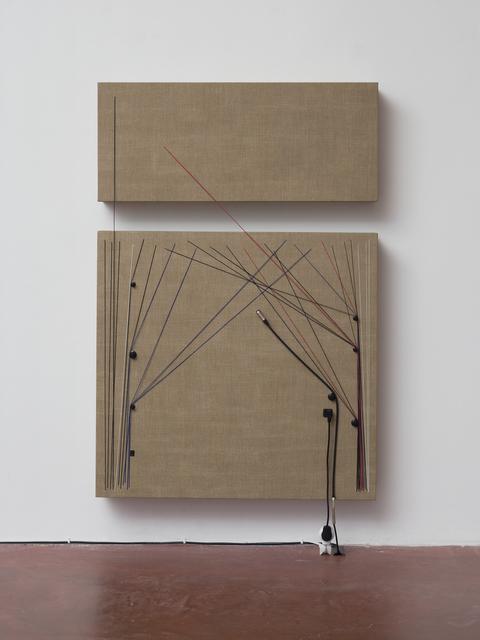 , 'Transition,' 2016, Dvir Gallery